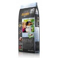 BELCANDO Grain-Free Junior Poultry для щенков средних и крупных пород, склонных к аллергии Курица 1 кг