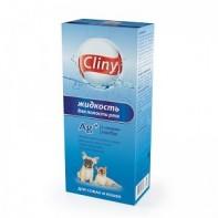 Cliny Жидкость для полости рта  Для кошек и собак 100 мл