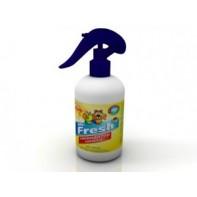 Mr.Fresh Спрей Ликвидатор запаха Для птиц и грызунов 2в1 200 мл