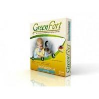 GreenFort Ошейник от блох Для кошек 35 см