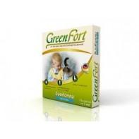GreenFort Капли от блох Для кошек (3 пипетки)