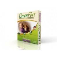 GreenFort Капли от блох Для собак 10-25 кг (3 пипетки)