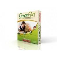GreenFort Капли от блох Для собак более 25 кг (3 пипетки)
