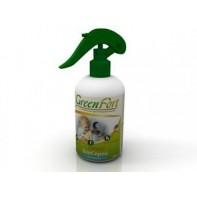 GreenFort Спрей от блох Для кошек 200 мл