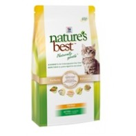 Hill's Nature's Best Kitten Chicken Курица для котят 2кг