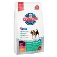 Hill's Science Plan Perfect Weight Medium д/собак средних пород Идеальный вес 10кг