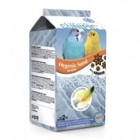 Гигиенический песок для птиц CUNIPIC «Hygienic Sand for Birds»
