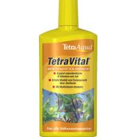 Tetra Vital кондиционер для создания естественных условий в аквариуме 500 мл