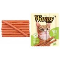 Wanpy Cat лакомство палочки из тунца 3х10 г