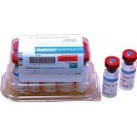 Merial Рабизин/Rabisin вакцина против бешенства 1 доза