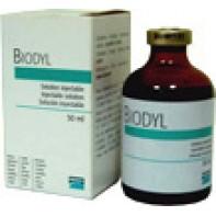 Merial Биодил/Biodyl витаминный комплекс флакон 50 мл