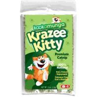 8in1 Kookamunga Catnip кошачья мята в пакете 14 г