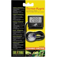 Hagen термометр+гигрометр электронный