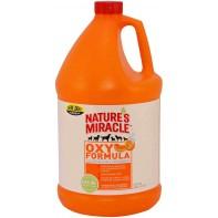 8in1 JFC Orange Oxy Formula S&O Remover уничтожитель запахов и пятен «Оранж-Окси» для кошек 3,7 л