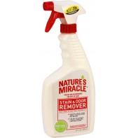 8in1 S&O Remover универсальный спрей уничтожитель пятен и запахов 709 мл