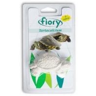 FIORY кальций для водных черепах 26 г