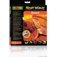 Hagen коврик для рептилий с обогревом Desert, 8 Вт 20 x 20 см