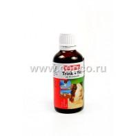 Беафар 11221 Trink & Fit Витамины д/грызунов 50мл