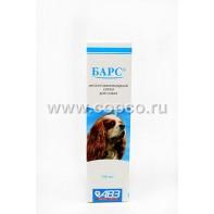 Барс Спрей д/собак инсектоакарицидный 100мл