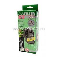 Акваэль 107621 Помпофильтр FAN FILTER MIKRO Plus 250л/ч до 30л