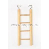 I.P.T.S. 005004 Лестница деревянная 4 шага*20см