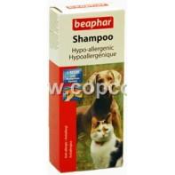 Беафар 15290 Шампунь д/собак и кошек против аллергии 200мл