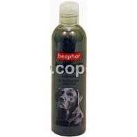 Беафар 18255 Pro Vitamin Шампунь д/собак черных окрасов 250мл