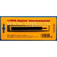 Сера 8901 Digital Термометр жидкокристаллический самоклеющийся