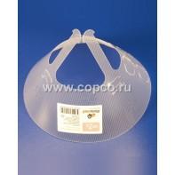 Талисмед Воротник пластиковый защитный №7,5, обхват шеи 21-26см