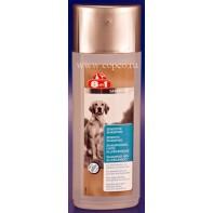 8 в 1 101505 Шампунь д/собак для чувствительной шерсти и кожи 250мл