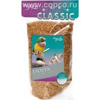 JR FARM 08396 Classic Корм д/экзотических птиц 1кг
