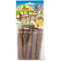 JR FARM 02093 Палочки д/грызения из лесного ореха 40г