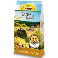 JR FARM 13655 Farm Food Adult д/хомяков 500г