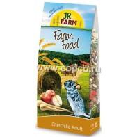 JR FARM 13649 Farm Food Adult Корм д/шиншилл 750г