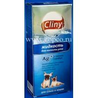 Экопром Cliny К102 Жидкость для полости рта 300мл