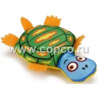 Beeztees 440559 Игрушка д/кошек  Черепашка  текстиль 10см