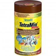 TetraMenu Futtermix 100мл