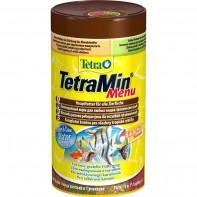 TetraMenu Futtermix 250мл
