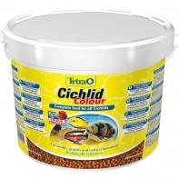 Tetra  Cichlid Colour  10л