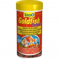 TetraGoldfish Color Flakes 250мл