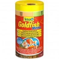 TetraGoldfish Menu  250мл