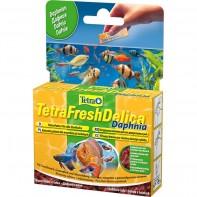 Tetra FreshDelica Daphnien  (желе, дафния) 48 гр