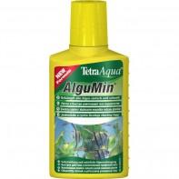 TetraAqua AlguMin 100мл 100мл на 200л