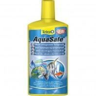 TetraAqua AquaSafe 500мл на 1000лит