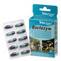 TetraAqua Bactozym 10 капсул на 1000лит.