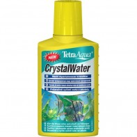 TetraAqua CrystalWater 100мл на 200л