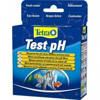 Tetratest Tropical pH Тест рH