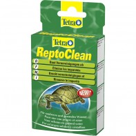 Tetra Repto Clean 12 капс.