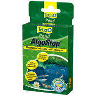 TetraPond AlgoStop 10капсул