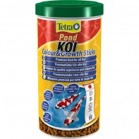 TetraPond KOI Color&Grouth Sticks 1л